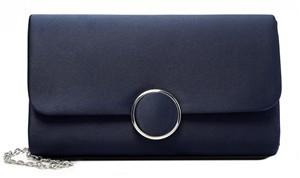 Tamaris Accessoires Amalia Damen Tasche blau 30456,500