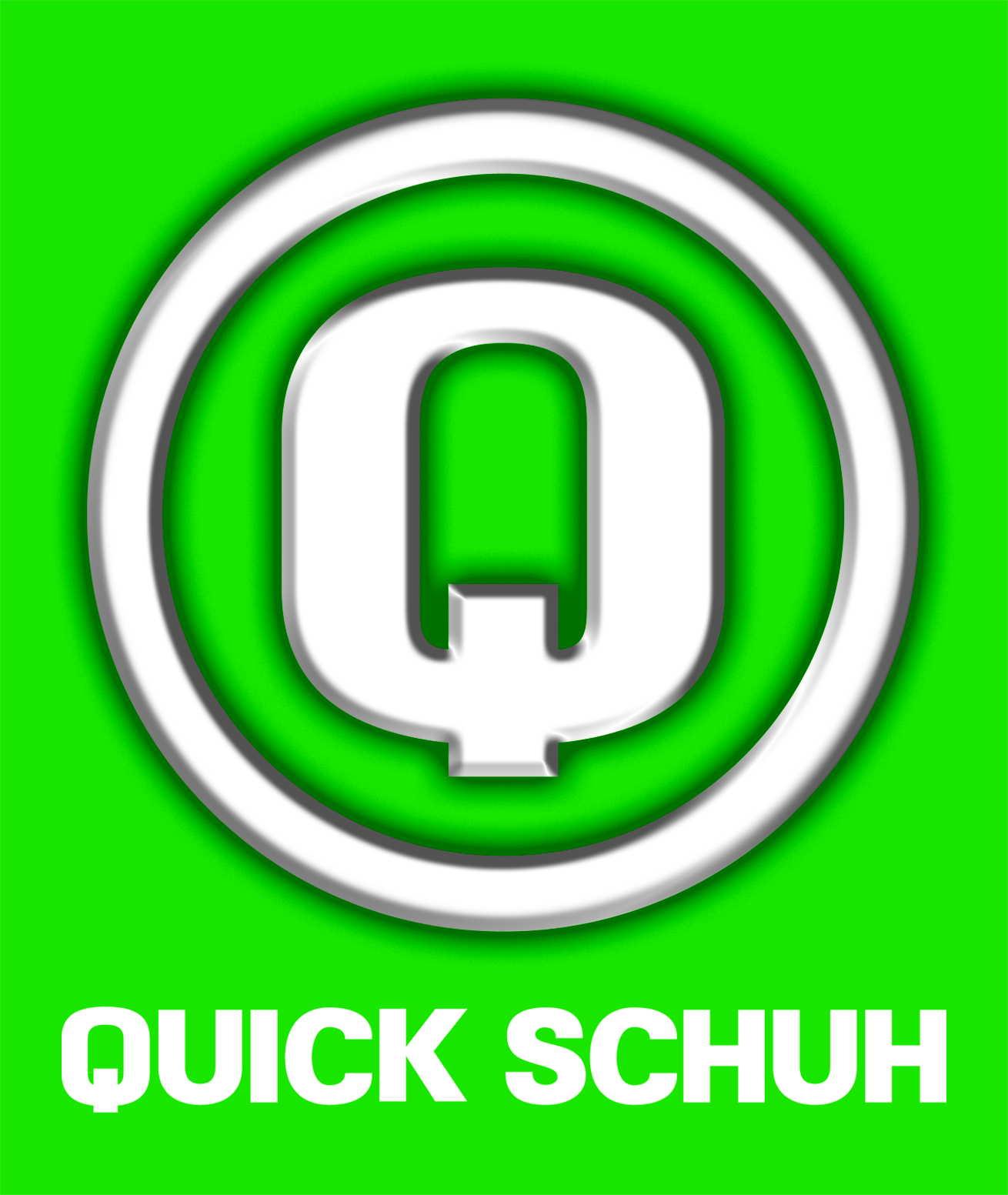 Quick-Schuh