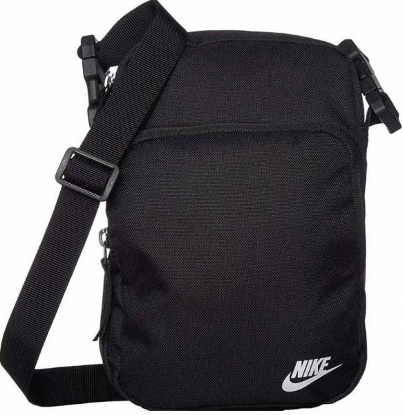 Nike Nike Heritage 2.0 Bag Unisex - Erwachsene Tasche schwarz BA5898