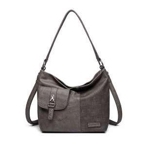 Tamaris Accessoires ALBERTA Hobo Bag S Tasche grau 3163192-295