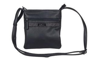 Rieker Damen Tasche schwarz H1001-00