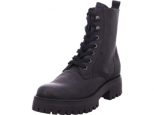 BUFFALO Damen Stiefelette schwarz 1170068
