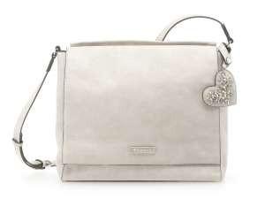 Bild 1 - Tamaris Accessoires MILLA Crossbody Bag L Tasche grau 2678181-204