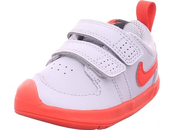 Nike Nike Pico 5 Infant Troddler Jungen Sneaker grau AR4162