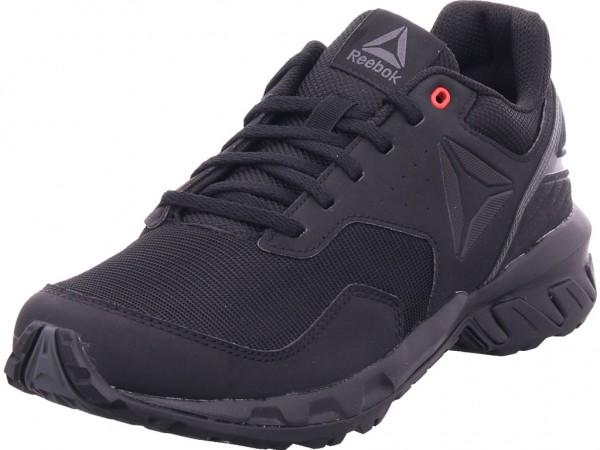 Reebok RIDGERIDER TRAIL 4.0,BLACK/GRE Herren Sneaker schwarz DV6320