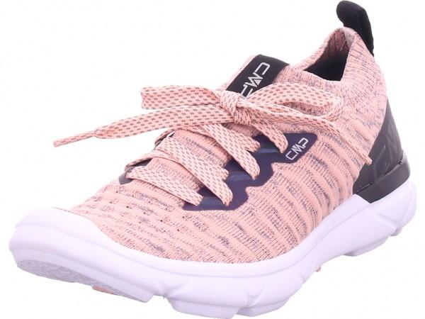 CMP Halnair WMN Fitness shoe Damen Sneaker pink 30Q9686B316