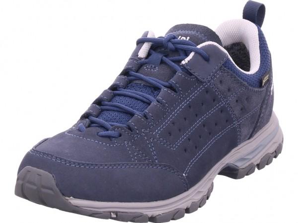 Meindl Durban L GTX Damen Wanderschuhe blau 3948-49