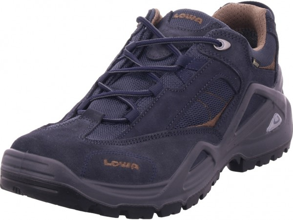 lowa Sirkos GTX Herren Wanderschuhe blau 310652-6985