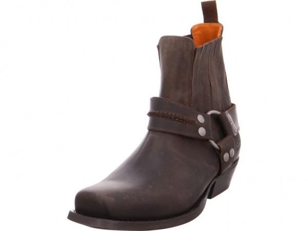 best sneakers e4a6f 87761 Dockers Herren Stiefel braun 170102