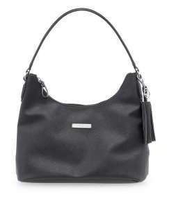 Tamaris Accessoires MAXIMA Hobo Bag Damen Tasche schwarz 2858182-001