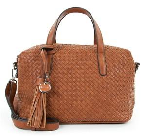 Tamaris Accessoires Carmen Damen Tasche braun 31074,700