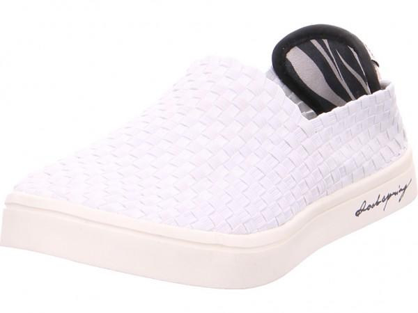 Bild 1 - Hermetic-Schuhe NV Damen weiß