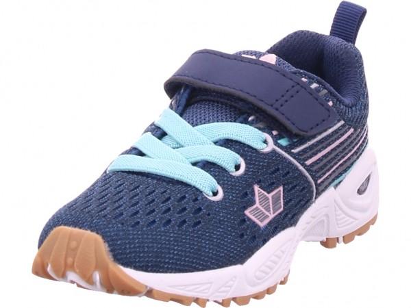 Lico Colchester VS Mädchen Sneaker blau 360769