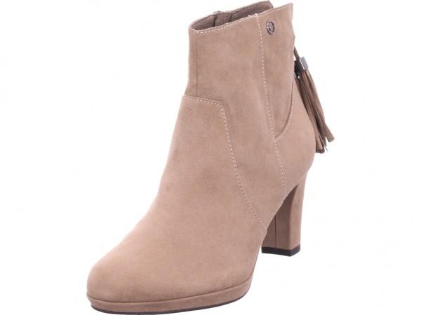 Tamaris Damen Stiefelette Damen Stiefel Stiefelette Boots elegant grau 1-1-25369-23/324-324