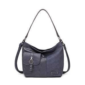 Tamaris Accessoires ALBERTA Hobo Bag S Tasche blau 3163192-890