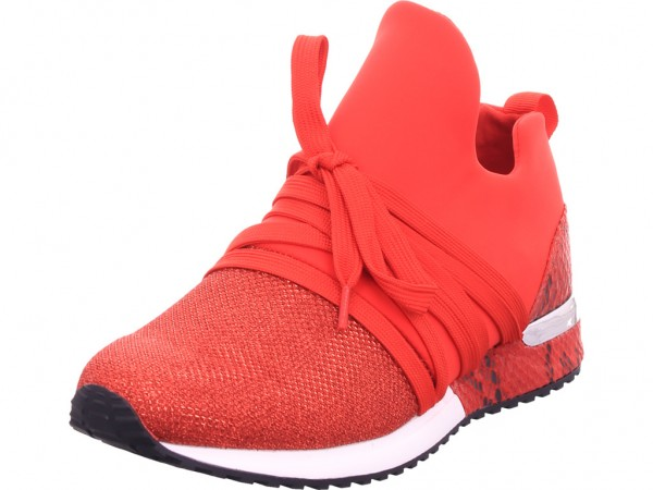 La Strada Damen Sneaker rot 1804189-4030
