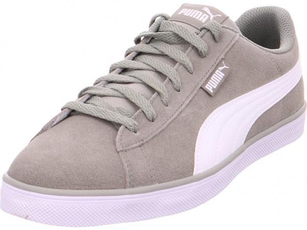 Puma Urban Plus SD Damen Schnürschuh Halbschuh sportlich Sneaker grün 365259/002