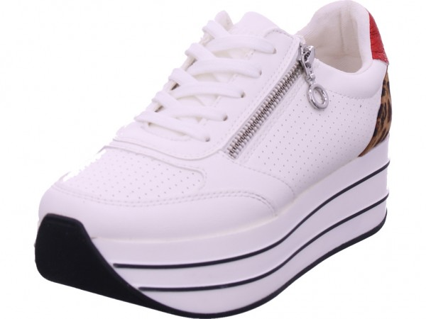 s.Oliver Damen Sneaker weiß 5-5-23641-34/105-105