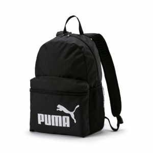 Puma Puma Phase Backpack Unisex - Erwachsene Tasche schwarz 75487