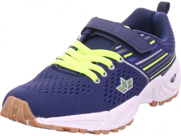 Lico Colchester VS Jungen Sneaker blau 360768