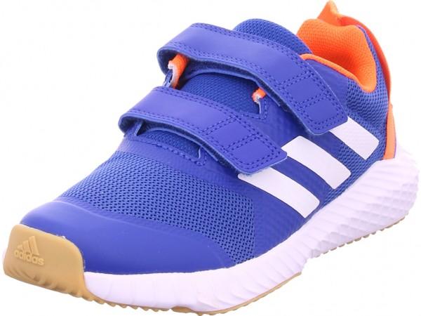 Adidas Forta Gym CF K Jungen Sneaker blau G27199