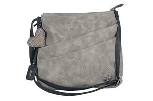 Rieker Damen Tasche grau H1005-42