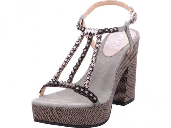 xyxyx Damen Sandale Sandalette Sommerschuhe Sonstige 43272.02