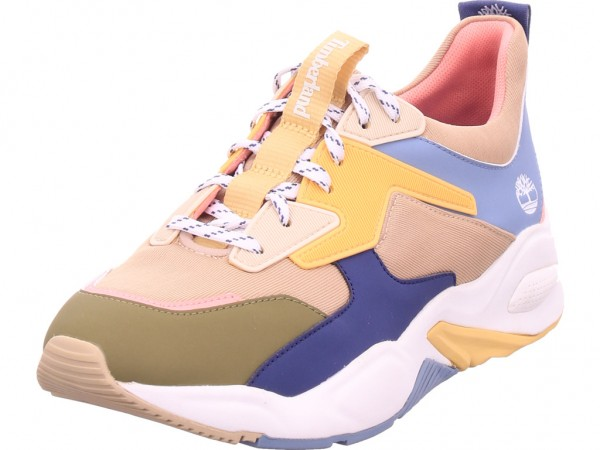 timberland Delphiville Textile Sneaker Damen Sneaker Sonstige TB0A2EM1BB01