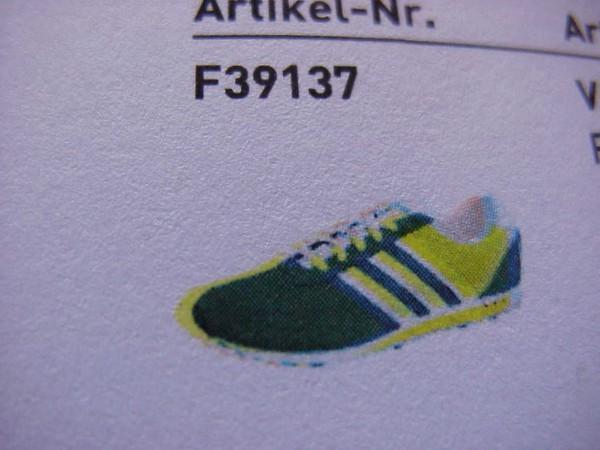 Bild 1 - Adidas Sneaker grün F39137