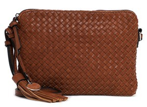 Tamaris Accessoires Carmen Damen Tasche braun 31070,700