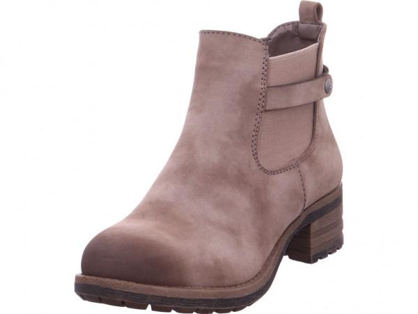 Rieker Damen Stiefel Stiefelette Boots elegant grau 96864-64