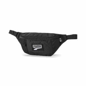 Puma Puma Deck Waist Bag Tasche schwarz 76906